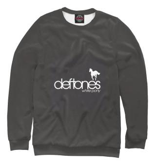 Одежда с принтом Deftones (784702)