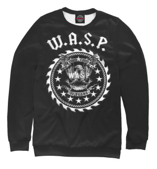 Одежда с принтом W.A.S.P. Band