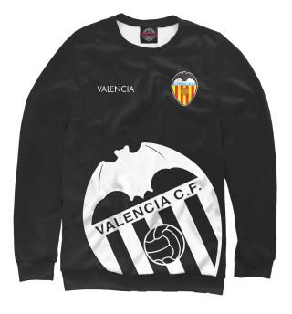 Одежда с принтом Valencia (401663)