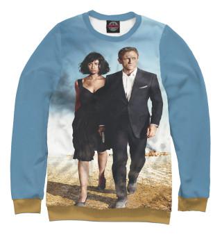 Одежда с принтом Джеймс Бонд (689587)