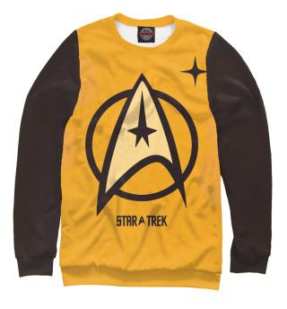 Одежда с принтом Star Trek (757991)