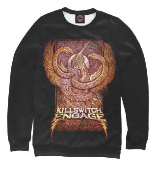 Одежда с принтом Killswitch Engage (694763)