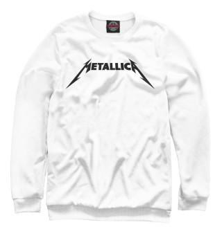 Одежда с принтом Metallica (884314)