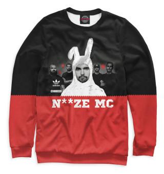 Одежда с принтом Noize MC (243415)