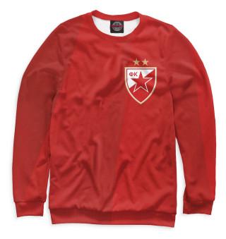 Одежда с принтом Црвена Звезда (529210)