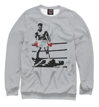 Одежда с принтом Muhammad Ali (623691)