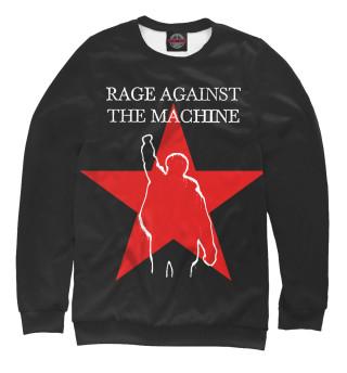 Одежда с принтом Rage Against the Machine (999791)