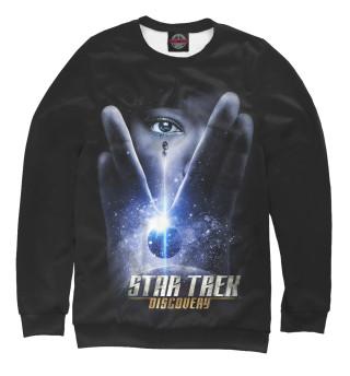 Одежда с принтом Star Trek: Discovery (431710)