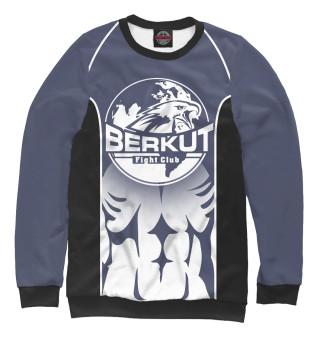 Одежда с принтом Berkut Fight Club