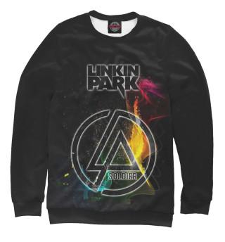 Одежда с принтом Linkin Park (845877)