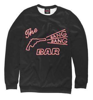 Одежда с принтом The Bang Bang Bar