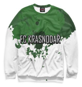 Одежда с принтом ФК Краснодар (891768)