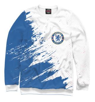Одежда с принтом Chelsea F.C. / Челси (426907)