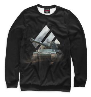Одежда с принтом World of Tanks (400056)