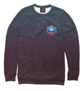 Одежда с принтом Форма сборной Франции
