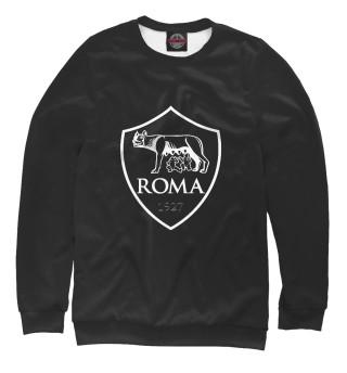 Одежда с принтом FC ROMA Black&White