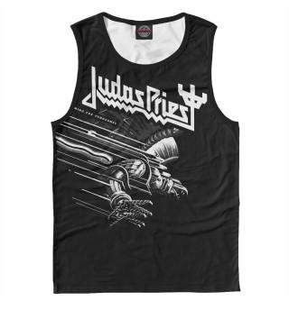 Майка мужская Judas Priest