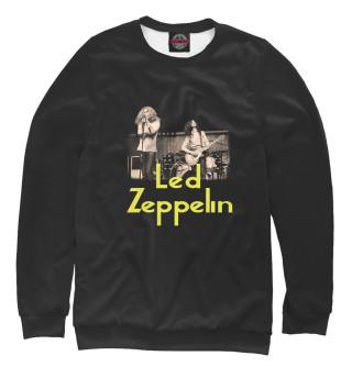 Одежда с принтом Led Zeppelin (968660)
