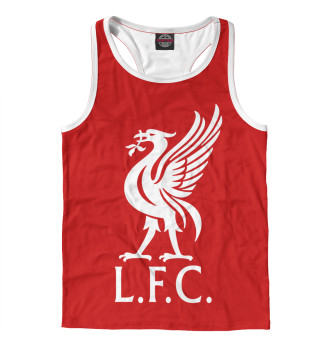 Майка борцовка мужская FC Liverpool (628)