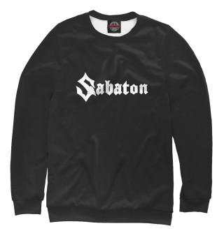 Одежда с принтом Sabaton (812321)