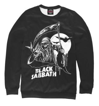 Одежда с принтом Black Sabbath (313496)