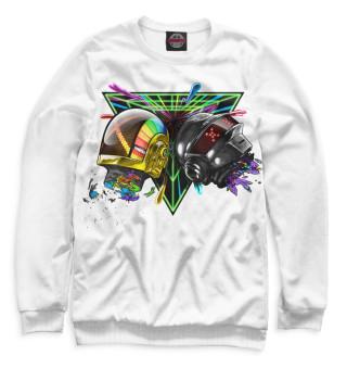 Одежда с принтом Daft Punk (591756)