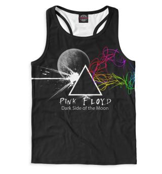 Майка борцовка мужская Pink Floyd (1453)