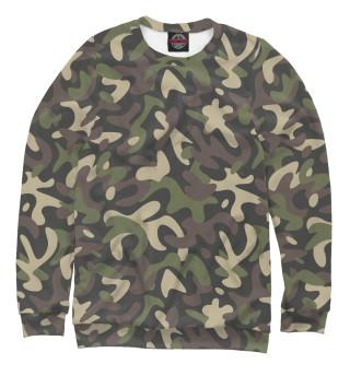 Одежда с принтом Камуфляж (728235)