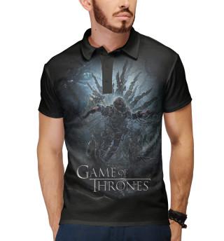Поло мужское Game of Thrones (5698)