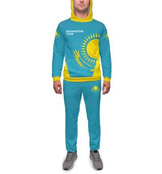 Спортивный костюм  мужской Казахстан