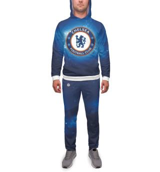 Спортивный костюм  мужской Chelsea