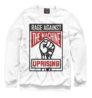 Одежда с принтом Rage Against the Machine (234340)