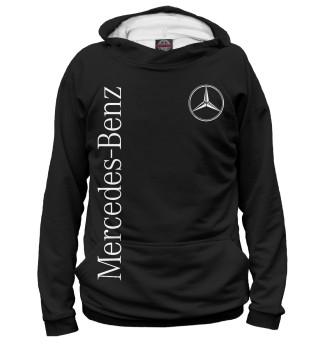 Худи для девочек Mercedes-Benz