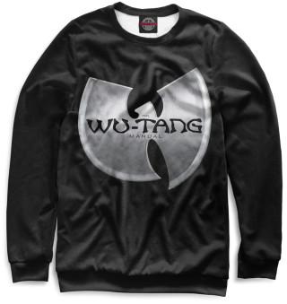 Одежда с принтом Wu-Tang Clan