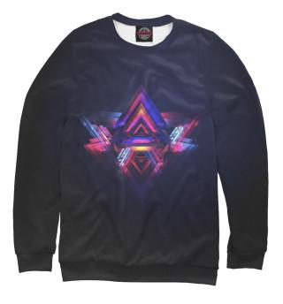 Одежда с принтом Daft Punk (701176)