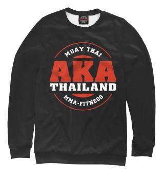 Одежда с принтом AKA Thailand