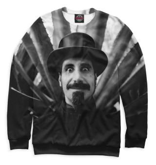 Одежда с принтом Серж Танкян (255332)