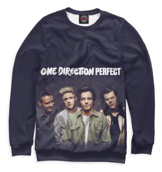 Одежда с принтом One Direction (889946)
