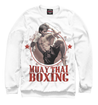 Одежда с принтом Muay Thai Boxing (371190)