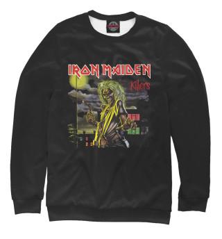 Одежда с принтом Iron Maiden (616802)