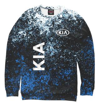 Одежда с принтом KIA (335115)