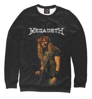 Одежда с принтом Dave Mustaine