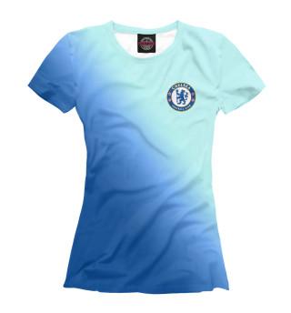 Футболка женская FC Chelsea