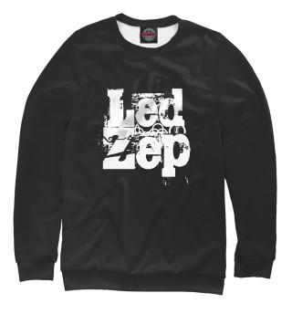 Одежда с принтом Led Zeppelin (348887)