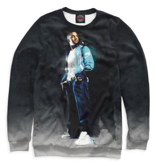 Одежда с принтом Kanye West (290718)