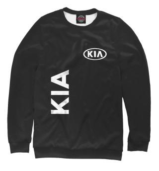 Одежда с принтом Kia (932715)