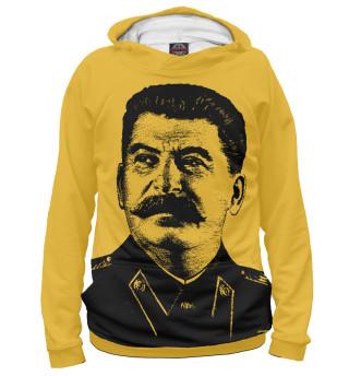 Худи женское Сталин (8533)