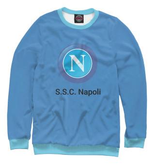 Одежда с принтом Napoli (609820)