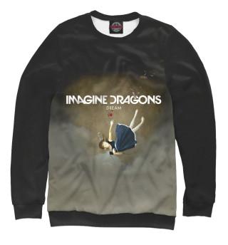 Одежда с принтом Imagine Dragons (711331)