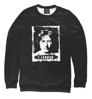 Одежда с принтом The Beatles (537112)